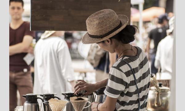 長野コーヒーフェスティバル2019 in 諏訪【事前予約】数量限定オリジナルマグカップ+飲み比べチケット イベント画像2