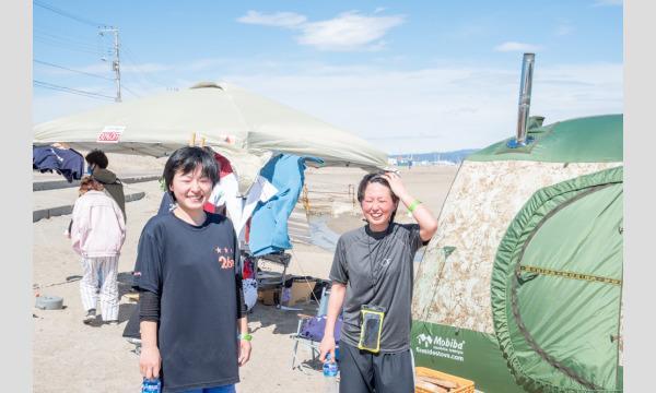 【4/25開催】ビーチサウナからの海ダイブ!Beach Sauna Session in Ajigaura イベント画像3