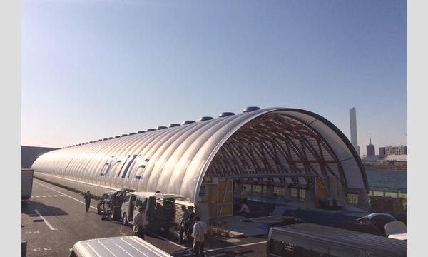 TRAC走り方教室〜最速への道〜 イベント画像3