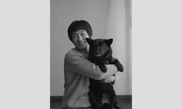 奥山淳志写真展「さようならのはじまり」関連イベント イベント画像2