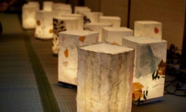 おしごと弟子入り道場 〜和紙照明作家に弟子入り〜 in東京イベント