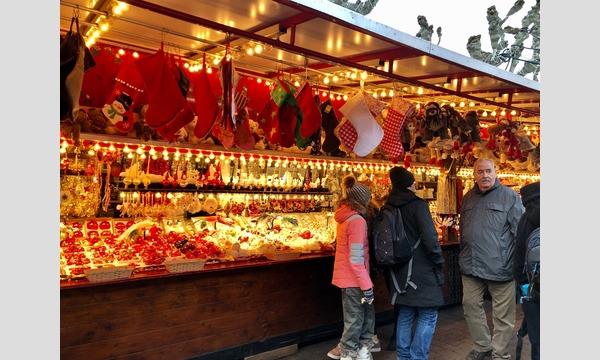 キタニ トモコの旅カルチャー講座 第23回 ヨーロッパのクリスマスケーキの世界イベント