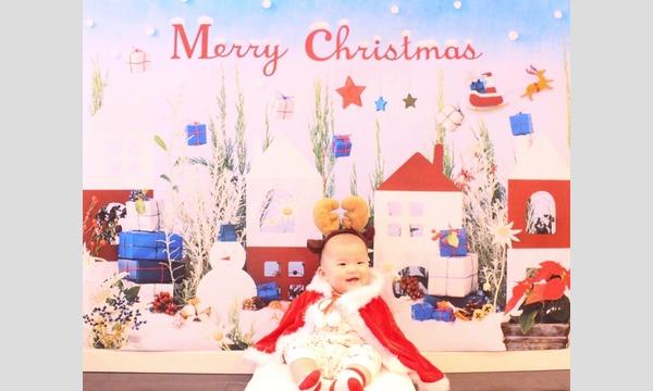 こどものクリスマス撮影会&産後ヨガ体験 イベント画像1