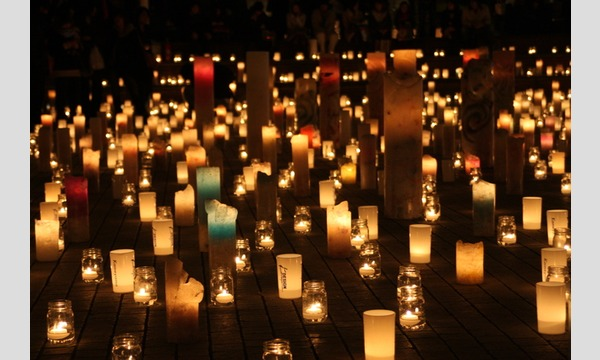 12/4(月)満月のキャンドルナイトヨガ(18:30〜、20:00〜の2クラス開催) in東京イベント