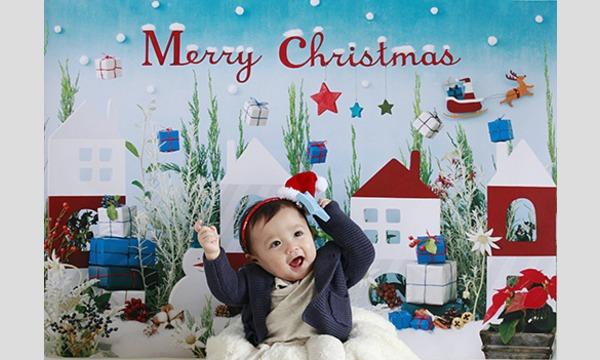 こどものクリスマス撮影会 イベント画像1