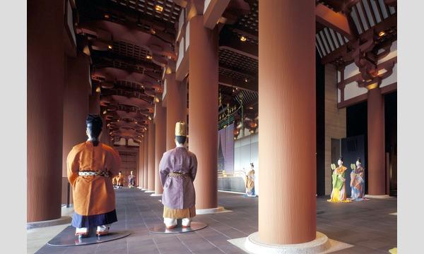 「なにわの歴史をひとめぐり」大阪歴史博物館 常設展示チケット  イベント画像2