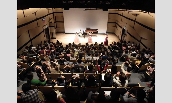 ciel presents にじおとコンサート 千葉公演 イベント画像2