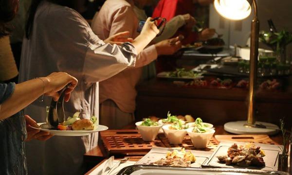 八芳園の大人の食育セミナー お茶にも自然発酵を!~健康に役立つ「発酵」~ イベント画像3