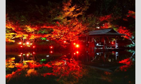 HAPPO-EN Tokyo Red Garden【着物着付け体験(Kimono Experience)】 イベント画像3