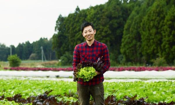 株式会社 八芳園の八芳園の大人の食育セミナー「400年続く農家に生まれた柴海さんの物語」イベント