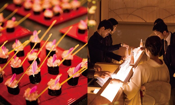 4/2(日)19:00~ 桜花爛漫祭「YATAI」@八芳園 イベント画像3