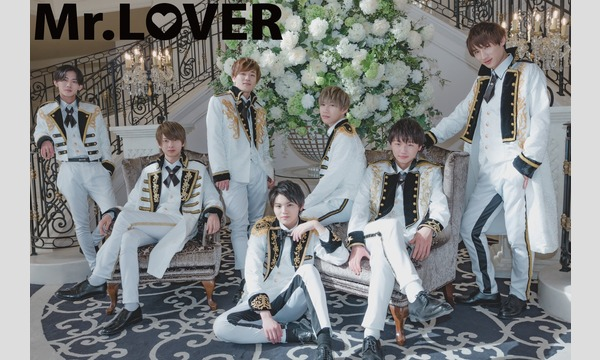 【1部】Mr.LOVER ミニライブ&特典会@JOL原宿 イベント画像1