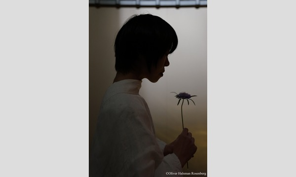 Underworld Flower-黄泉の花- October 2, 8:00 PM イベント画像2