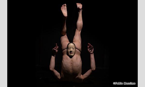 Antigraviton, Lovely Face-反重力子 花のかんばせ- November 2, 8:00 PM イベント画像1