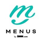 MENUS by DMM.comのイベント