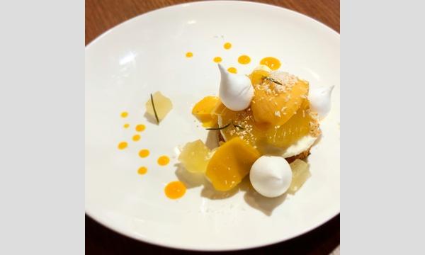 Dessert×Chill デザートとシーシャで作る新しい食のエンタメイベント!! イベント画像3