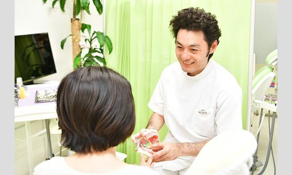 長尾周格先生&亀川寛大先生の「今、何を食べるか。そしてやめるか」 イベント画像2