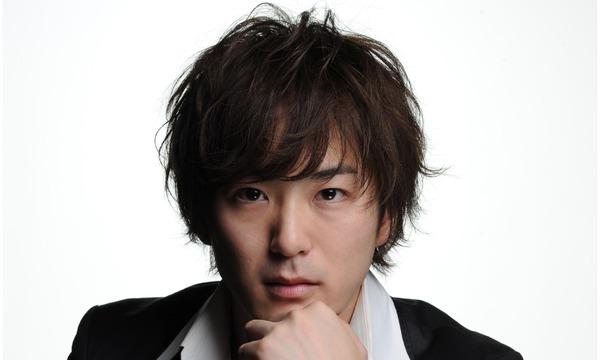 米津真浩 ピアノ・リサイタル イベント画像1