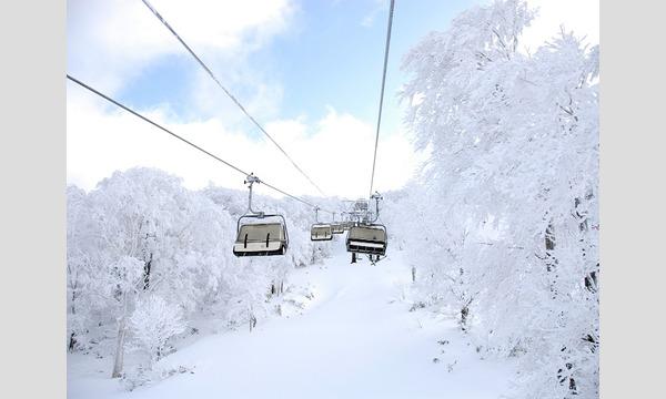 Blue Resort箕輪スキー場 早割1日券 最大¥1,200 OFF イベント画像3