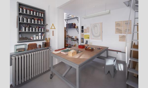 《中止》竹中大工道具館 <デッサンワークショップ>ワイズベッカーと一緒にマイスツールをデザインしてみよう イベント画像1