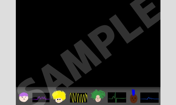 【6月会員限定】オリジナルマウスパッドプレゼント イベント画像1