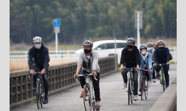 第2回手賀沼ロードバイク体験会 イベント画像1