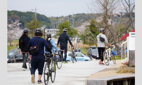 第2回手賀沼ロードバイク体験会 イベント画像3