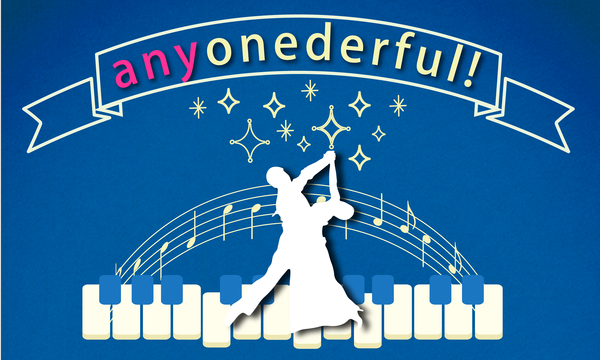 anyonederful!-2nd ricital- イベント画像1