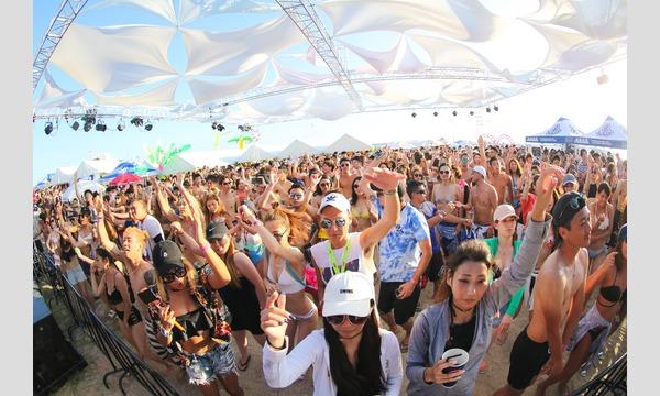 RINKU BEACH FES 2018  りんくうビーチフェス 2018 イベント画像2