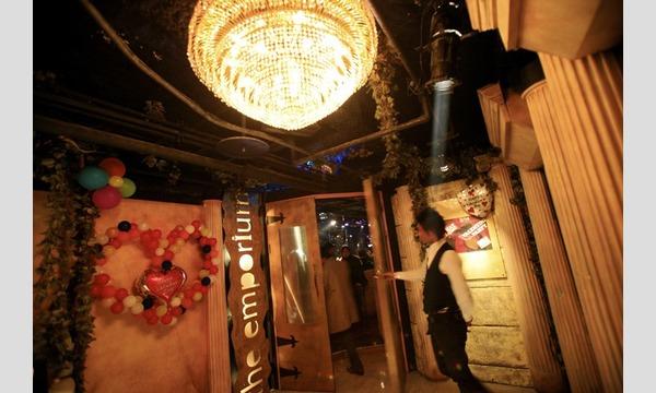 祝成人︎キャンペーン☆名古屋のオトナクラブでナイトアウト in愛知イベント
