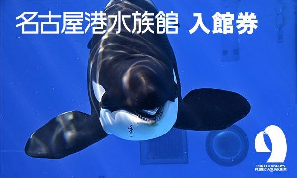 B.名古屋港水族館 入館券購入 イベント画像1