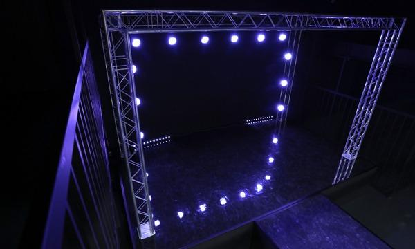 【完全貸切】「スタジオルクール」2021年7月23日(金祝) イベント画像1