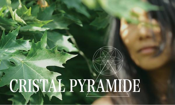 クリスタルピラミッド〜宇宙の瞑想と波動調整の音響コンサート〜 イベント画像2