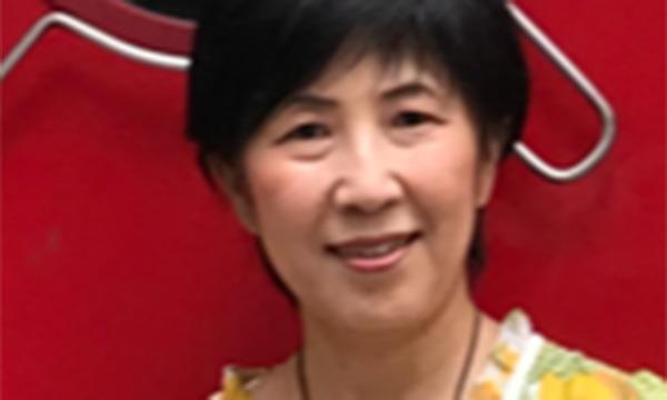ソフィ・ウエカワさんオンライントーク 香港と香港人にとってのデニス・ホー イベント画像3