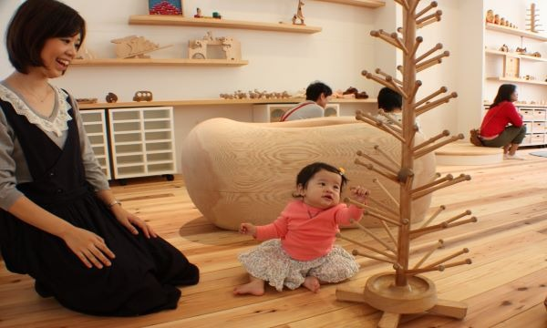 7/8(水)13時半-15時半 東京おもちゃ美術館 入館事前予約チケット イベント画像3