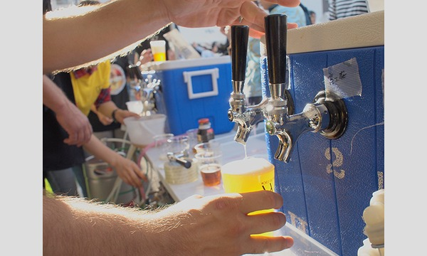 World Craft Beer Tasting 2016 / ワールドクラフトビールテイスティング2016 イベント画像2