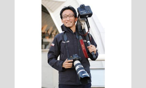 第3回Horse Messe(ホースメッセ)特別講習会 愛馬ベストショット写真教室  イベント画像2