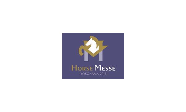 第3回Horse Messe(ホースメッセ)第3会場 馬のための整体マッサージ実演講座 講師:馬屋原孝惠氏 イベント画像3