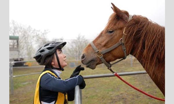 第4回Horse Messe(ホースメッセ) 作家村山由佳氏 スペシャルトークショー イベント画像2