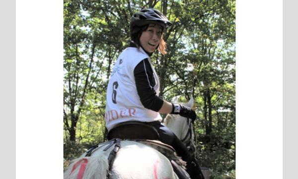 第4回Horse Messe(ホースメッセ) 作家村山由佳氏 スペシャルトークショー イベント画像3