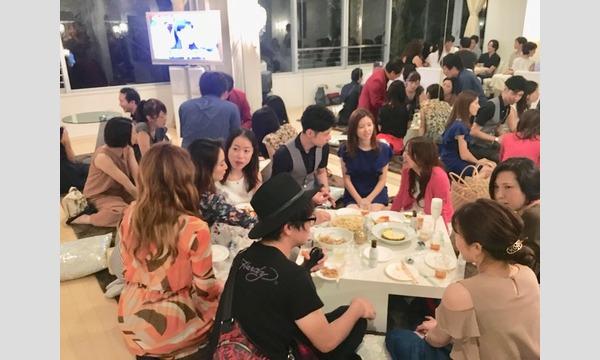 【こるく】9月30日(日) 夕の部:東京ワイン会(独身限定)ワイン・日本酒、そして美味しいデーツを堪能しましょう(^^) イベント画像3