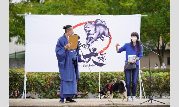 令和日本犬博2021 イベント画像3