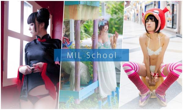 MIL School vol.01 イベント画像1