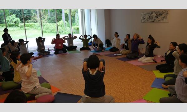 Woman Yoga Day イベント画像3