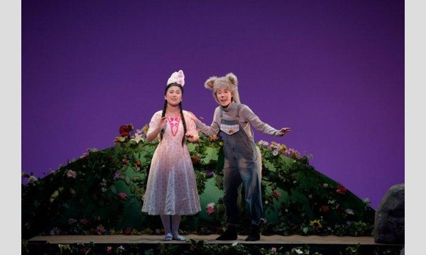 さいたま子どもミュージカル        第2回公演『ロンの花園』 イベント画像3
