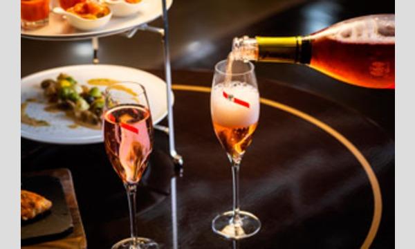 おとなじかんの美食会〜ホテルでフルコースディナー&シャンパーニュフリーフロー〜 イベント画像3