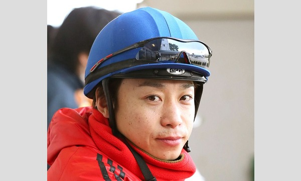 日本文芸社の9月9日(月)池添謙一騎手、秋競馬本番突入! ぶっちゃけトークショーイベント