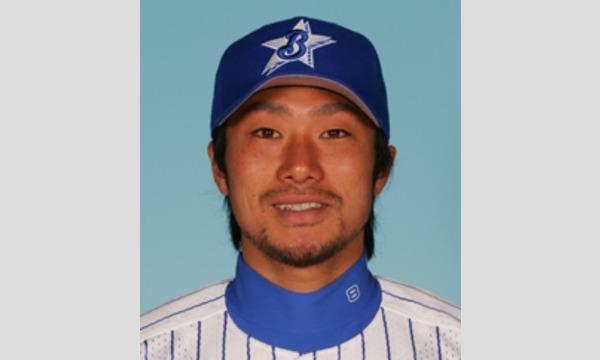 相川亮二さん「野球はキャッチャ...