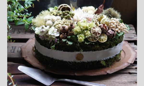 10月16日(水)10:00〜deuxRさんの秋の実りのケーキ@東京・下北沢 イベント画像1
