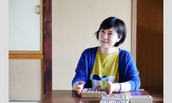 7月15日(日)寺島綾子さんの小さなてまりのアクセサリー@東京・自由が丘 イベント画像3